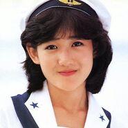 Yukko in 1984 p17