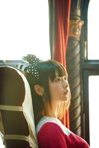 Uesaka Sumire - 20 Seiki no Gyakushuu promo