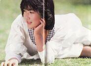 Yukko in 1984 p74