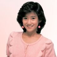 Yukko in early 1985 p4