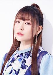 9nine Satake Uki Kokudou Summer Love promo photo