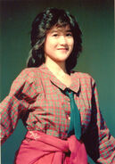 Yukko in early 1985 p22