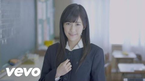 Mayu Watanabe - Sayonara no Hashi