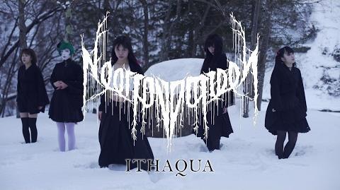 NECRONOMIDOL - ITHAQUA