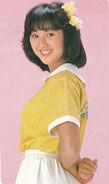 Kitahara sawako in 80s p2