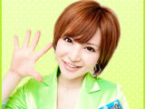 Satomi Yuria