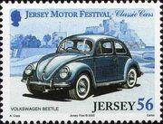 Jersey 2005 Jersey Motor Festival - Classic Cars e