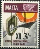 Malta 1968 International Trade Fair c