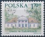 Poland 1997 Polish Manor Houses (2nd Group) b