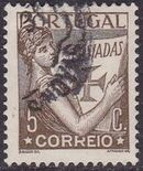 Portugal 1931 Lusíadas b