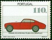 Portugal 1991 Automobile Museum - Caramulo d