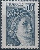 France 1978 Sabine after Jacques-Louis David (1748-1825) (2nd Issue) a