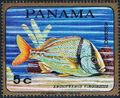 Panama 1968 Tropical Fish (Air Post Stamps) a.jpg
