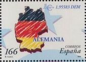 Spain 1999 Introduction of the Euro b
