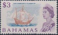 Bahamas 1967 Local Motives - Definitives o