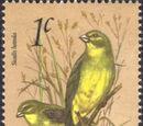 Barbados 1979 Birds