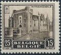 Belgium 1930 Castles - Struggle Against Tuberculosis b.jpg