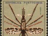 Timor 1962 Malaria Eradication