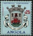 Angola 1963 Coat of Arms - (2nd Serie) c.jpg