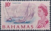 Bahamas 1967 Local Motives - Definitives g