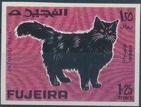 Fujeira 1967 Cats m