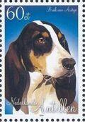 Netherlands Antilles 2004 Dogs h
