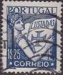 Portugal 1931 Lusíadas o