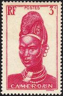 Cameroon 1939 Pictorials b