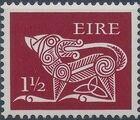 Ireland 1971 Old Irish Animal Symbols c