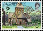 Alderney 1983 Island Scenes d