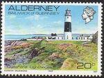 Alderney 1989 Island Scenes a