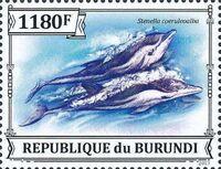 Burundi 2013 Dolphins f