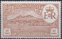 Montserrat 1982 350th Anniversary of Settlement of Montserrat by Sir Thomas Warner c