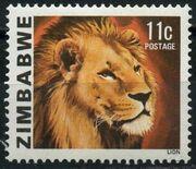 Zimbabwe 1980 Definitives g