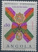 Angola 1967 Portuguese Civil and Military Orders a