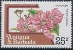 Antigua and Barbuda 1983 Fruits and Flowers h