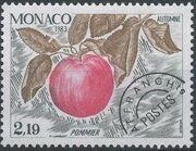 Monaco 1983 The Four Seasons of the Apple Tree c