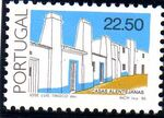Portugal 1986 Portuguese Popular Architecture (2nd Group) b