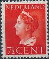 Netherlands 1940 Queen Wilhelmina b