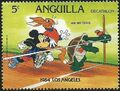 Anguilla 1984 Olympic Games Los Angeles e.jpg