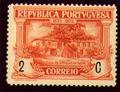 Portugal 1925 Birth Centenary of Camilo Castelo Branco a.jpg