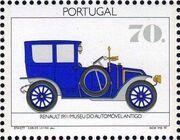 Portugal 1992 Automobile Museum - Oeiras e