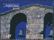 Portugal 2005 Portuguese Historic Villages (2nd Group) g