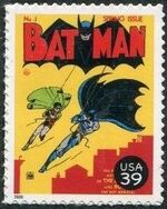 United States of America 2006 DC Comics Superheroes o