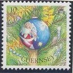 Guernsey 1989 Christmas h