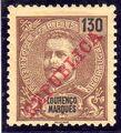 Lourenço Marques 1911 D. Carlos I Overprinted k.jpg