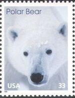 United States of America 1999 Arctic Animals d