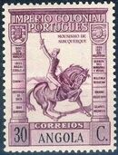 Angola 1938 Portuguese Colonial Empire f