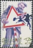 Belgium 2001 The 20th Century III - Science and Technology a