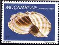 Mozambique 1980 Stamp Day - Maritime Shells of Mozambique b.jpg